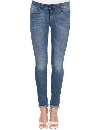 RED VALENTINO джинсы