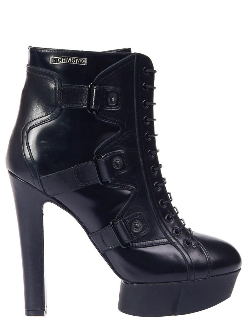 Женские ботинки RICHMOND 6664_black