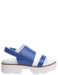 Женские сандалии JEANNOT 272_blue