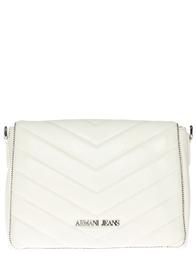 Женская сумка Armani Jeans 922159_white