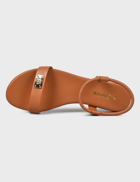 коричневые женские Босоножки Baldinini 199040XVITE404040RXX 7950 грн