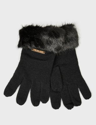 TRUSSARDI перчатки