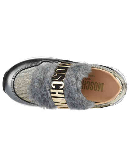 Moschino 26120-argento-oro_silver
