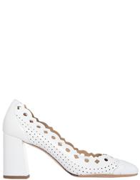 Женские туфли Giorgio Fabiani G2413_white