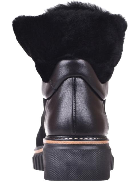 черные Ботинки Loriblu AGR-815RT1535R