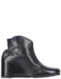 Женские ботинки Thierry Rabotin 9171_blackK