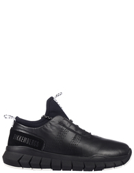 Мужские кроссовки Bikkembergs 108943_black