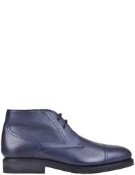 Мужские ботинки Pertini 60002-МК-oceano