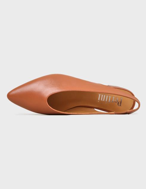 коричневые женские Босоножки Pertini 201W15839D7 7445 грн