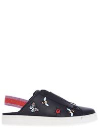 Женские сандалии Moa M556-M08B-09
