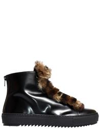 Женские ботинки Attilio Giusti Leombruni 930502-leo_black