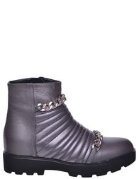 Женские ботинки ALBANO 9015-grey