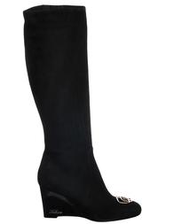 Женские сапоги FABIANI 685-black