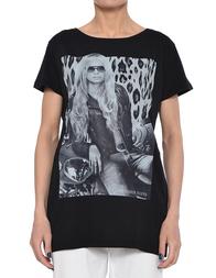 Женская футболка TRUSSARDI JEANS AGR-56T103-19