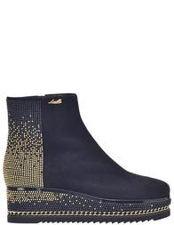Женские ботинки LORIBLU AGR-5320_black