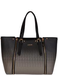 Женская сумка Liu Jo 17234_black