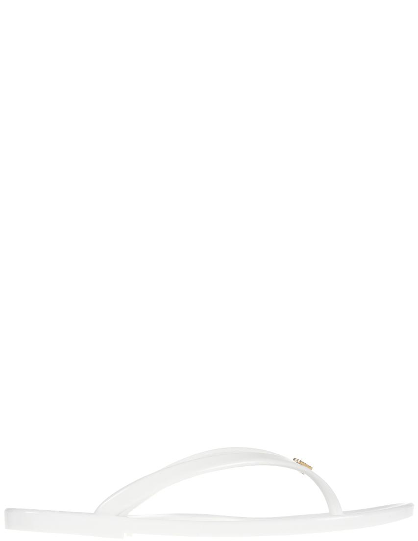Купить Пантолеты, EMPORIO ARMANI, Белый, Весна-Лето