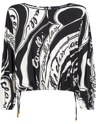 CAVALLI CLASS блуза