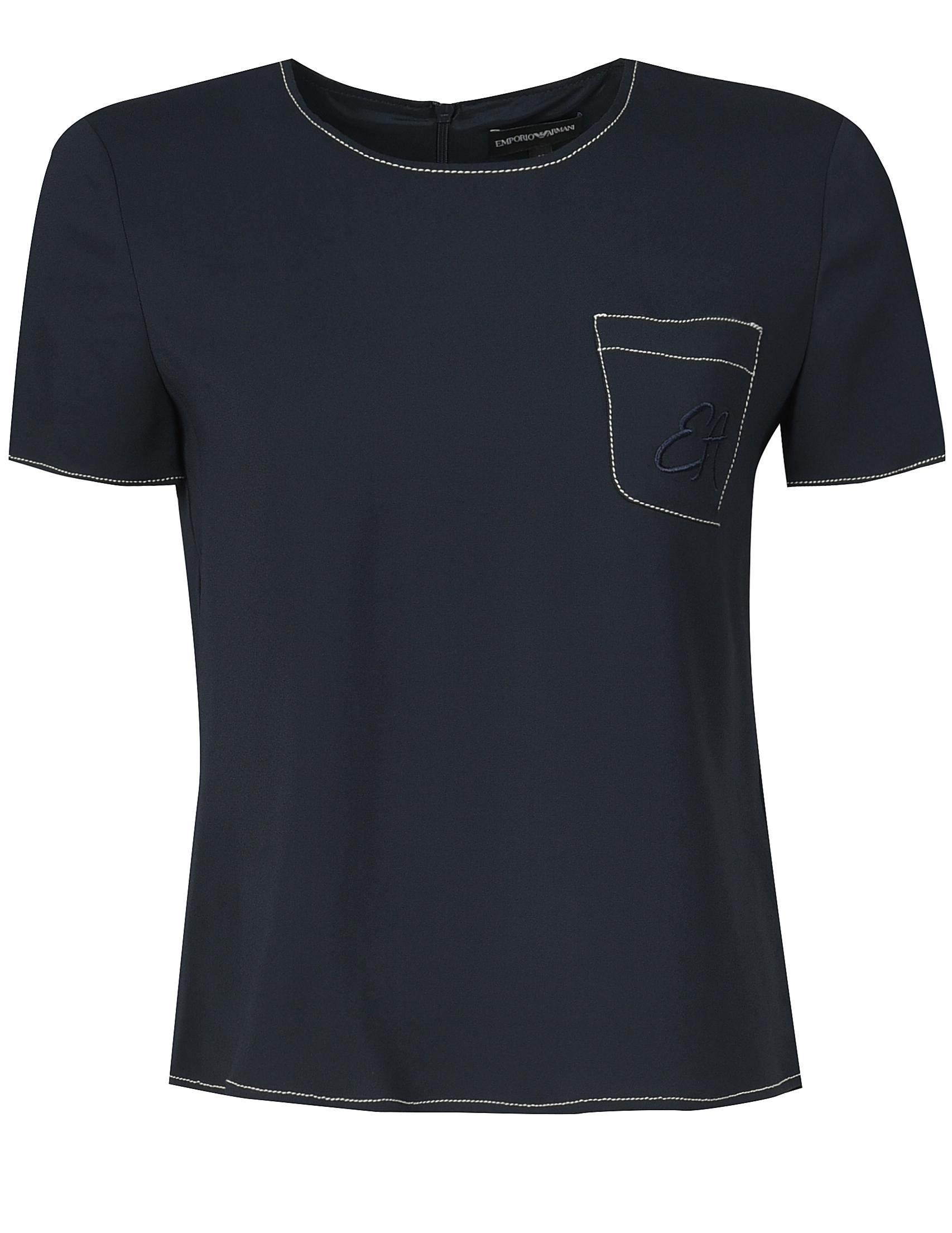 Блуза EMPORIO ARMANI 6Z2K632N64Z-0920