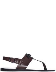 Мужские сандалии Etro 3142_brown