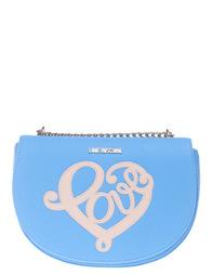 Женская сумка LOVE MOSCHINO 4252_blue