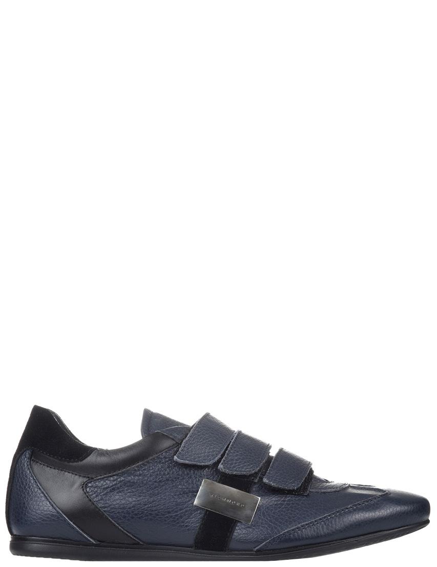 Мужские кроссовки Richmond 3721-blue