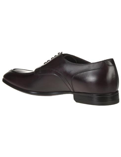 бордовые Туфли Franceschetti 2339018 размер - 44