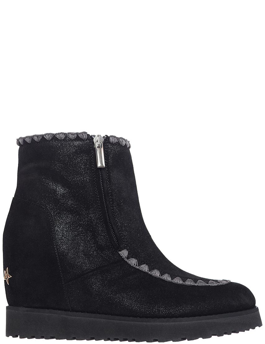 Женские ботинки Giorgio Fabiani G2301_black