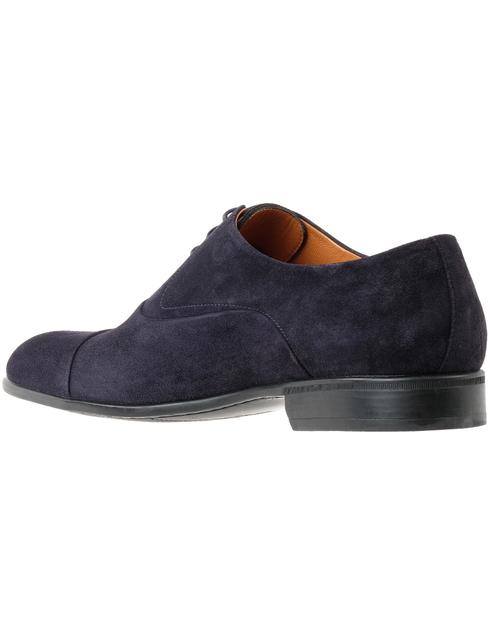 синие Туфли Moreschi 039165 размер - 43.5