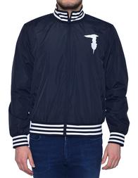 Мужская куртка TRUSSARDI JEANS 52S83-49_black