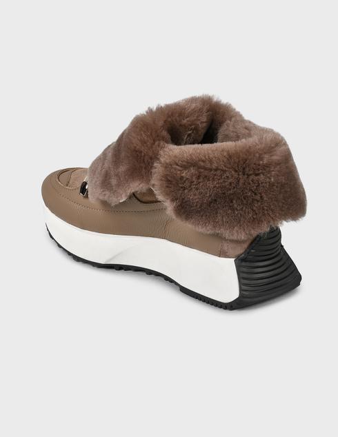 коричневые Ботинки Loriblu 2I54620100 размер - 36; 37; 38; 39; 40