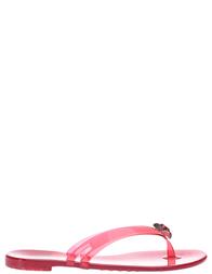 Женские пантолеты CASADEI 151_red