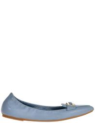 Женские балетки GIORGIO FABIANI G1253_blue