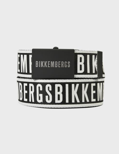 Bikkembergs 834010-logo-black фото-1