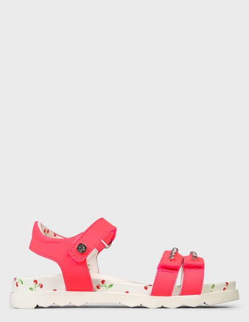 Naturino Lunaria-fuxia-fluo-pink фото-6