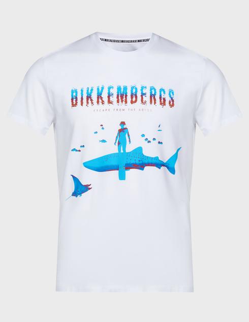 Bikkembergs C410129E2231-A00 фото-1