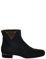 Женские ботинки LORIBLU 5197-black