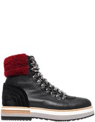 Женские ботинки Fabi FD4946B-LORD_black