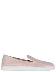 Женские слиперы Fratelli Rossetti S75004_pink