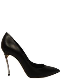 Женские туфли CASADEI 8516_Kblack
