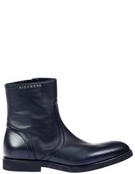 Мужские ботинки RICHMOND 4566_black