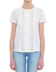 Женская футболка TWIN-SET JS72D3-00808