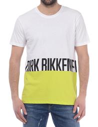 Мужская футболка DIRK BIKKEMBERGS B7090877W335