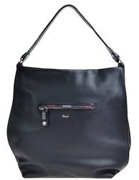 Женская сумка BRUNO ROSSI 296G_black