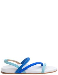 Женские сандалии VICINI SC60075004_blue