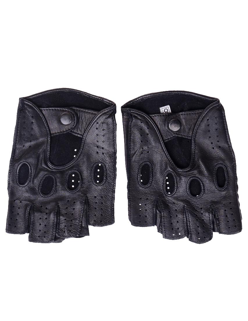 Мужские перчатки PAROLA 98112_black