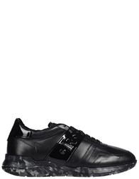 Мужские кроссовки John Richmond 3135-М-military_black