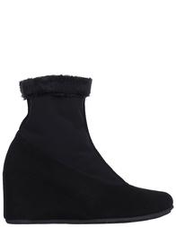 Женские ботинки Thierry Rabotin 1939_black