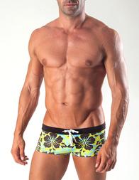 Мужские плавки пляжные GERONIMO 1502b115022