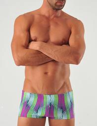 Мужские плавки пляжные GERONIMO 1315b21227